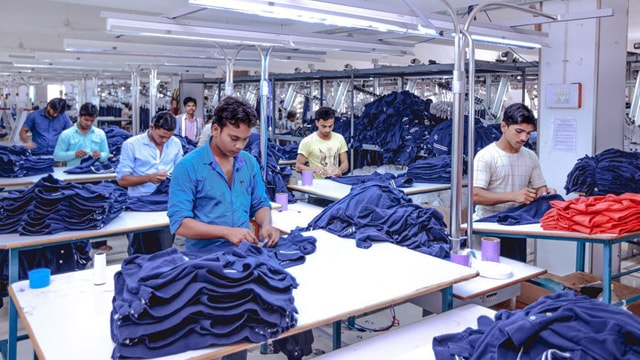 tirupur crisis The knitwear capital of india, tirupur, is facing a crisis with a decline in exports and job losses five lakh small and micro industries have been shut down in tamil nadu the city's exports have .