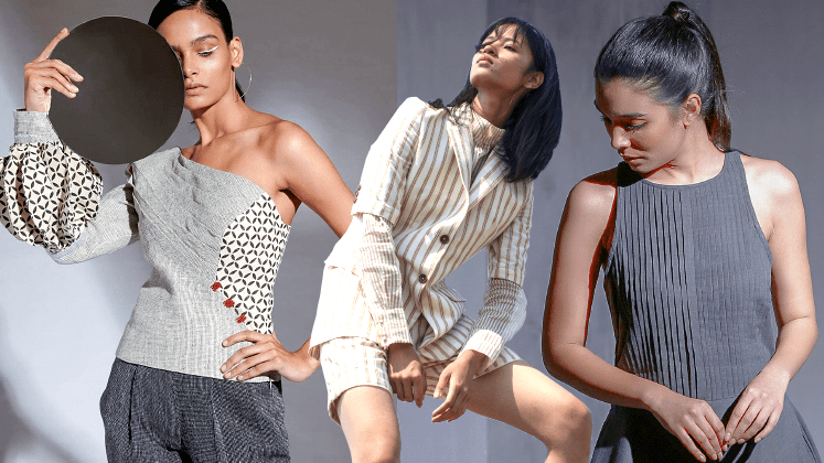 Ikkivi The Global Slow Fashion Sanctuary For India S Ethical Designers Apparel Resources